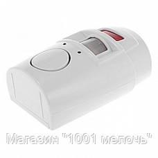 Сенсорная сигнализация с датчиком движения Alarm 105, фото 2