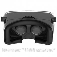 VR BOX Очки вирт-ной реальности (черные), фото 3