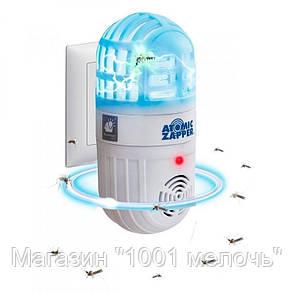 Лампа от насекомых и грызунов Atomic ZABBER, фото 2