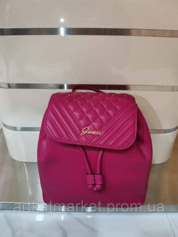 Женский рюкзак guess