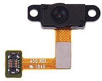 Шлейф Samsung A505F Galaxy A50 2019 з сканером відбитка пальця