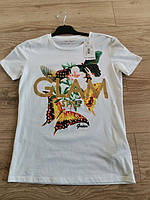 Женская футболка guess, фото 2