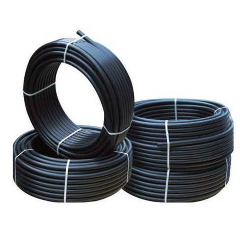 Труба д/водопровода D 32х2,0мм 10 Атм SDR 17 ПЕ  100, фото 2