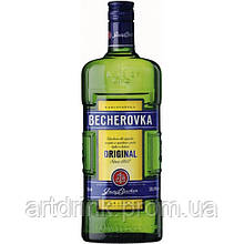 Ликер Becherovka 38% 1L