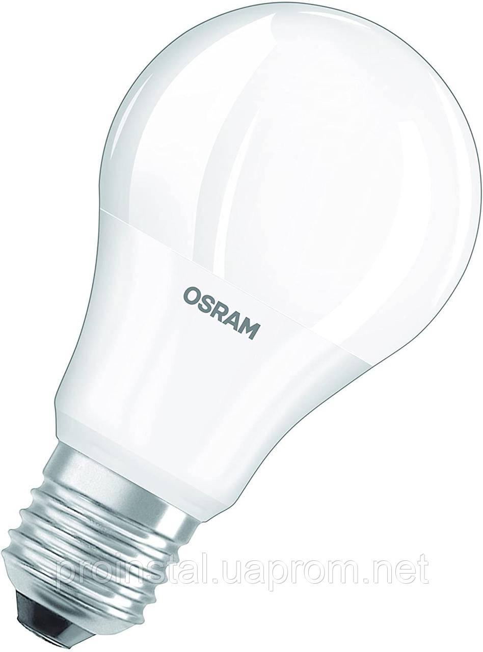 Лампа светодиодная OSRAM LED VALUE A75 11,5W 1055Lm 2700К E27