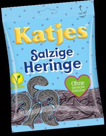 Katjes Salzige 200 g