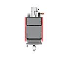 Котлы твердотопливные Термико КДГ - 16 кВт механика., фото 3
