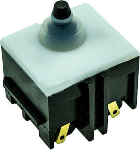 Кнопка для угловых шлифмашин Bosch GWS, GBR (1607200256)
