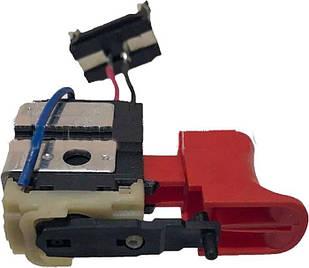 Кнопка для шуруповерта Bosch EasyDrill 1200 (1600A00A4A)