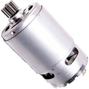 Двигатель для аккумуляторного шуруповерта Bosch EasyDrill 1200 (1600A00JN9)