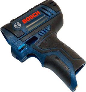 Корпус синий для шуруповерта Bosch GSR18-2-Li Plus (2609101483)