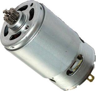 Бесщеточный двигатель для аккумуляторного шуруповерта Bosch GSB 120 (1600A00DM8)