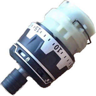 Редуктор для шуруповерта Bosch GSR 12V-15 FC (1600A009AN)