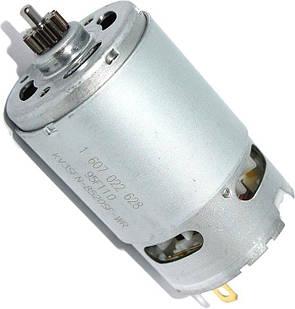 Двигатель для шуруповерта Bosch GSR 12V-15 FC (2609199258)