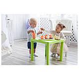 """Набор детской игрушечной  посуды """"Сказки в мире моды"""" 39409, фото 3"""