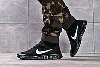 Кроссовки мужские 16253, Nike Free 3.0 (топ ААА), черные, < 40 > р. 40-25,5см.