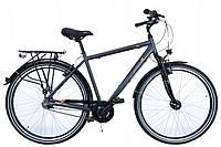 Велосипед міський Prophete Graphite Nexus 7 Німеччина
