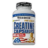 Creatine Pure Capsules Weider (100 капсул)