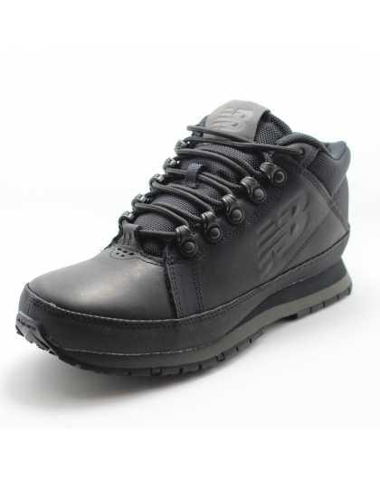 Черные ботинки New Balance H 754 LLK