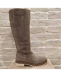 Зимові жіночі чоботи Tamaris 1-26611-29-20 останній розмір 36