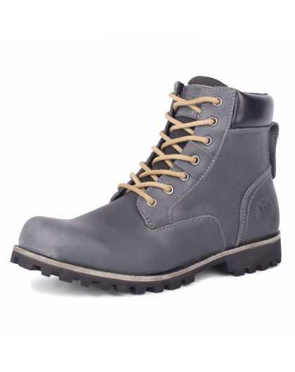 Зимние мужские ботинки Alpine Crown 170318 navy