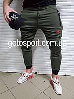 Мужские спортивные штаны Reebok Haki