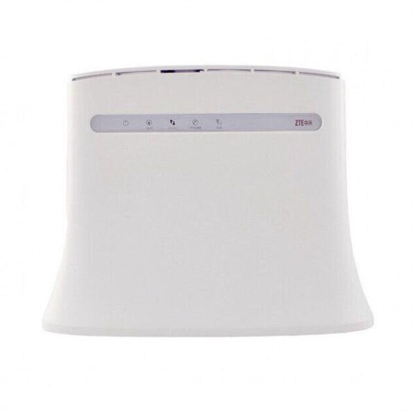 4G WiFi Маршрутизатор ZTE MF283U