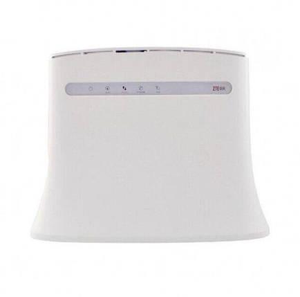 4G WiFi Маршрутизатор ZTE MF283U, фото 2