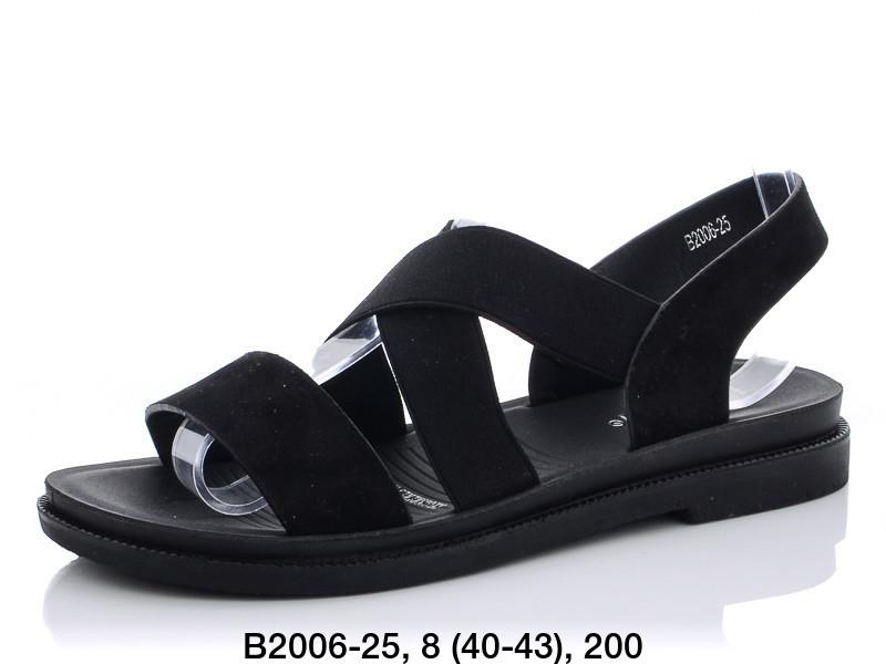 Босоножки Башили B2006-25