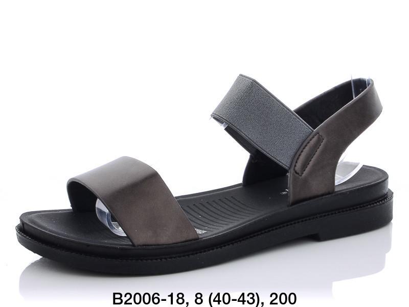 Босоножки Башили B2006-18