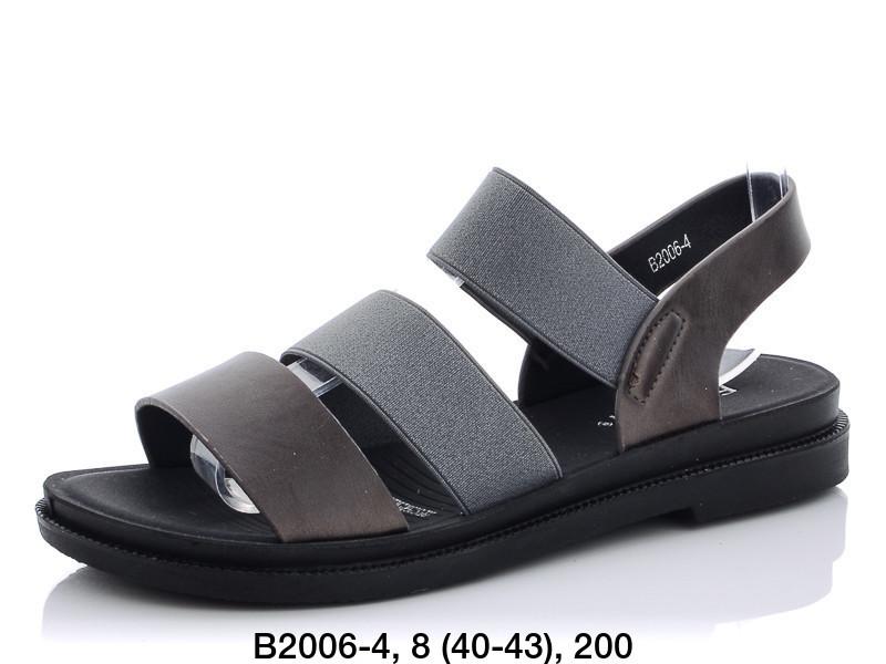 Босоножки Башили B2006-4