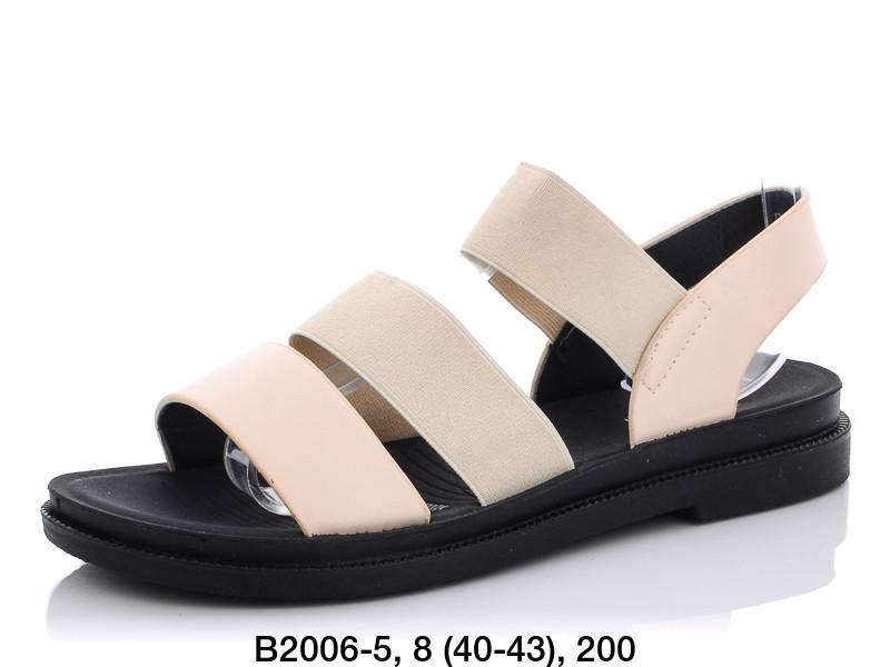 Босоножки Башили B2006-5