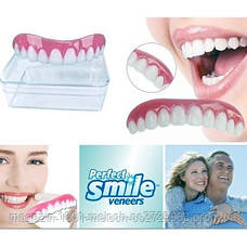 Съемные Виниры TOOTH COVER, фото 3