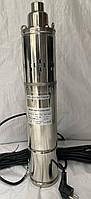 Глубинный насос шнековый  QJD 1.2-50-0.37