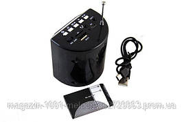Портативная FM MP3 колонка DS-002