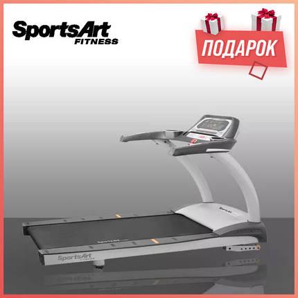 Беговая дорожка SportsArt T631, фото 2