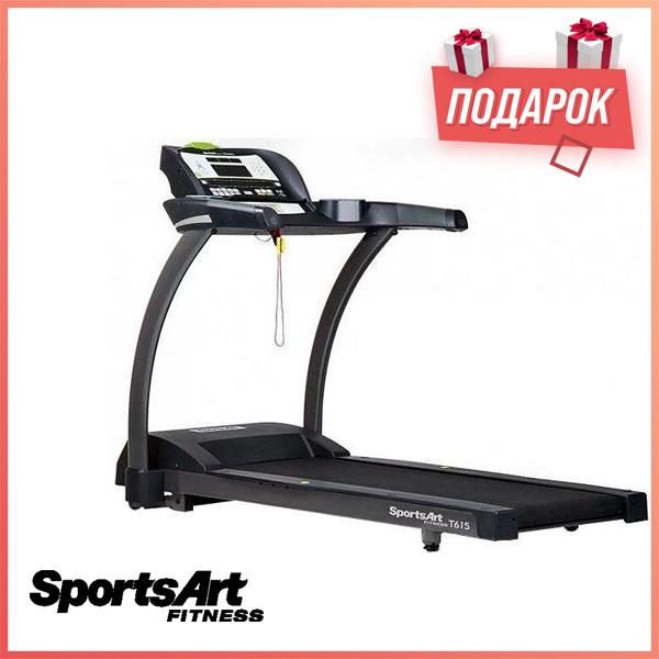 Беговая дорожка SportsArt T615