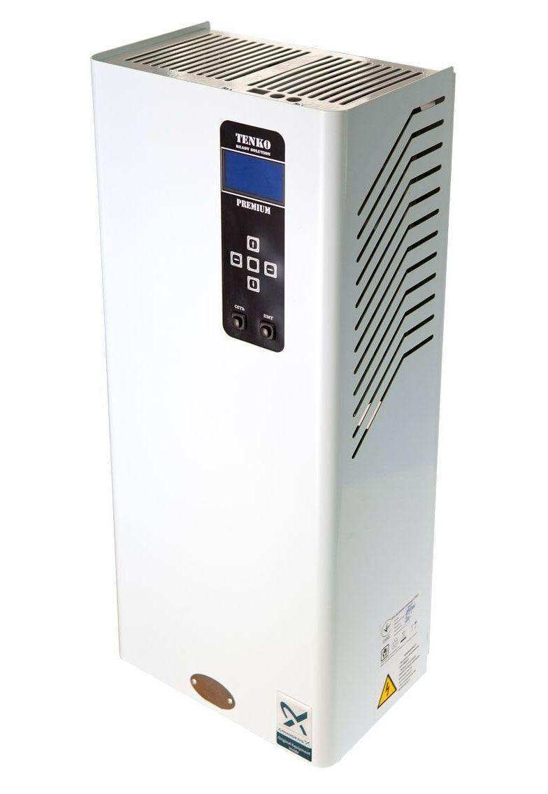 Котел электрический водонагревательный Tenko Премиум (12кВт/380В)