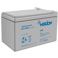 Батарея к ИБП Merlion 12V-14Ah (GP12140F2)