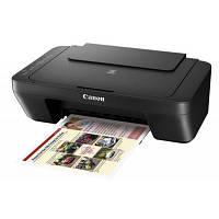 Многофункциональное устройство Canon PIXMA Ink Efficiency E414 (1366C009)