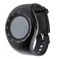 Умные часы Smart Watch Y1 S, черные