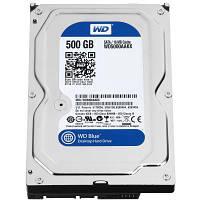 "Жесткий диск 3.5""  500Gb WD (#WD5000AAKX-FR#)"