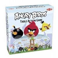 Настольная игра Tactic Angry Birds (40963)