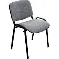 Офисный стул ПРИМТЕКС ПЛЮС ISO black С-73