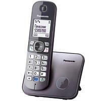 Телефон DECT PANASONIC KX-TG6811UAM