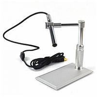Микроскоп цифровой USB универсальный HD 2MP 500Х Andonstar