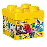 Конструктор LEGO Classic Кубики для творческого конструирования (10692)
