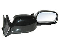 Зеркала наружные ВАЗ 2107 ЗБ-3107 Black сферич. (пара)