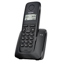 Телефон DECT Gigaset A116 Black (S30852H2801S301)