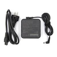 Блок питания к ноутбуку PowerPlant ASUS 220V, 19V 90W 4.74A (5.5*2.5) wall mount (WM-AS90F5525)